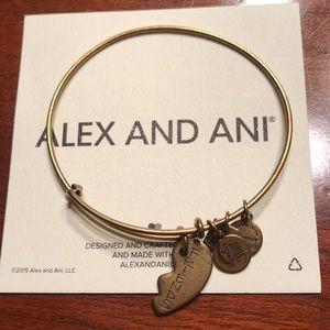 Alex and ani bangle